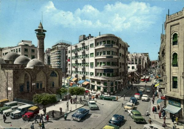 Mesaieed Qatar  city images : Bendav Postcards qatar, MESAIEED, Qatar Fertiliser Company, QAFCO ...
