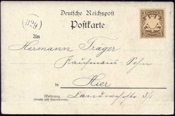 Bendav Postcards - germany, SENNELAGER, Winningmühle, Wind