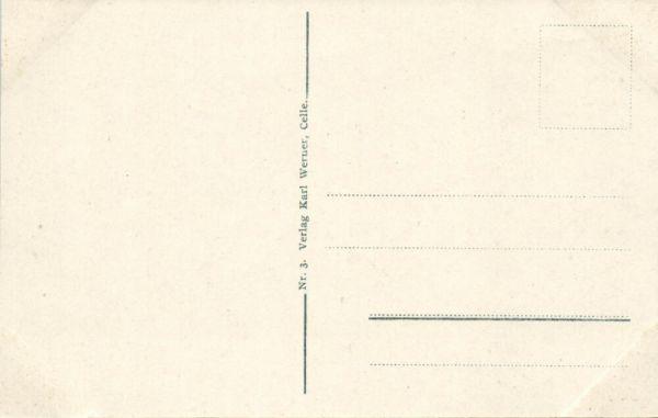 Bendav Postcards - germany, DÖBERITZ, Übungsplatz