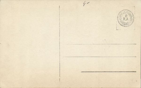 Bendav Postcards - germany, Princes Wilhelm, Louis