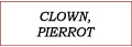 Clown, Pierrot